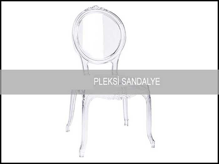 Kiralık Sandalye Çeşitleri